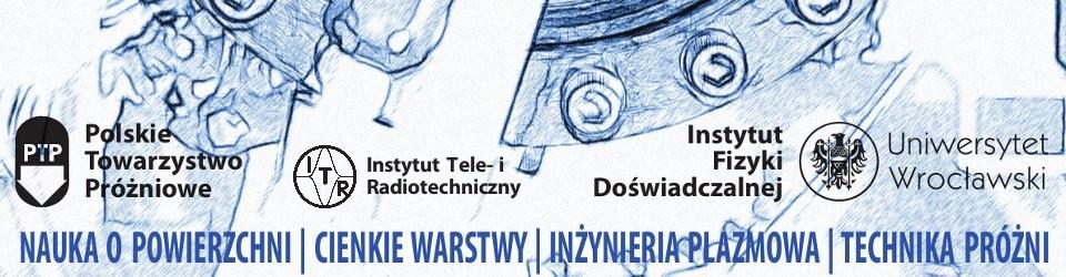 VI Kongres Polskiego Towarzystwa Próżniowego